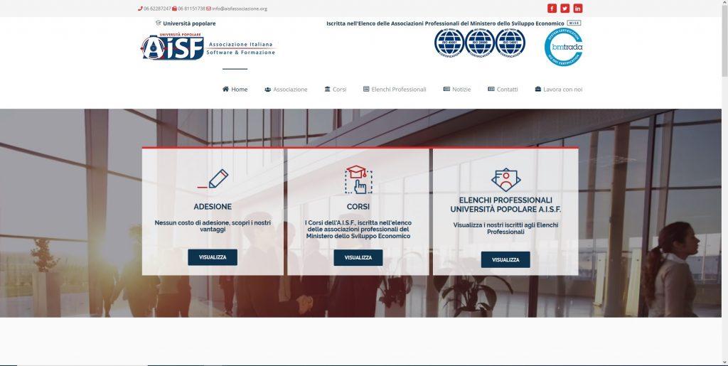 AISF Associazione