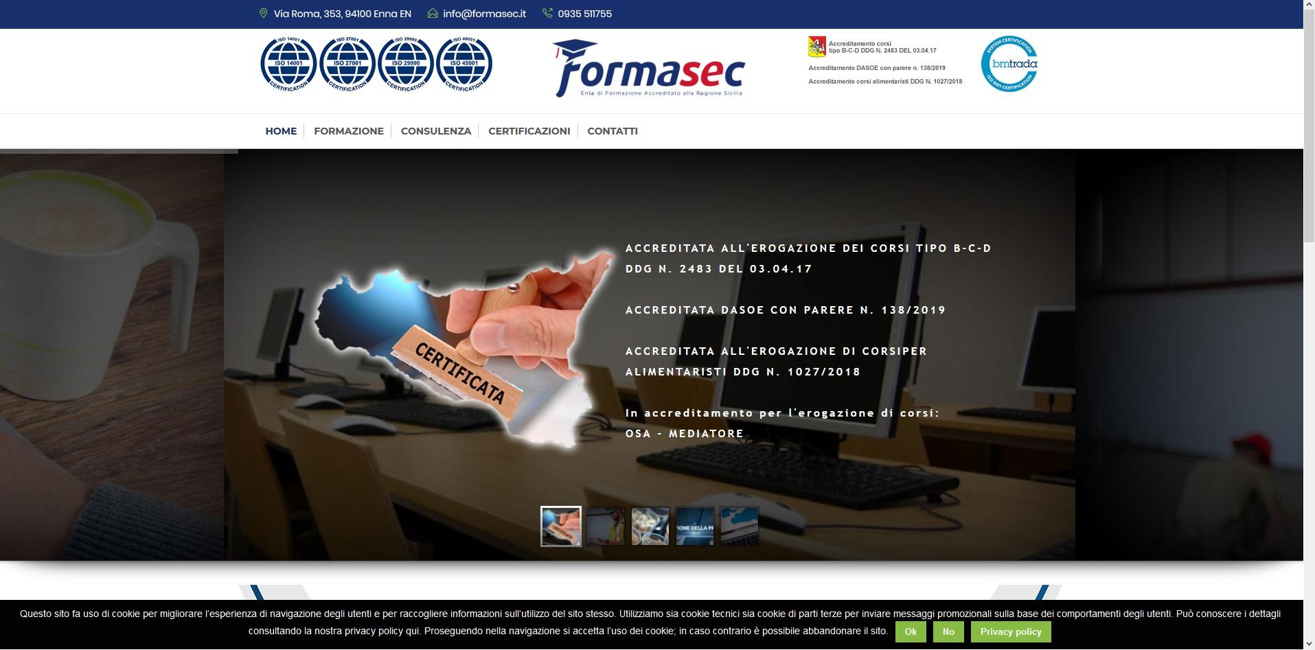 Formasec
